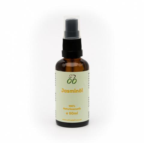 Jasmin Oil 50 ml