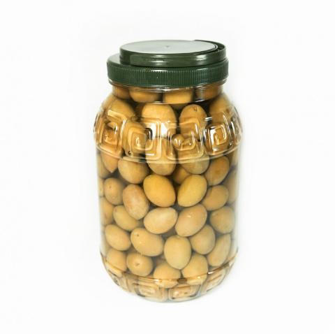 Green Olives 2 Kg