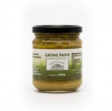 Green Olive Paste 200 gr