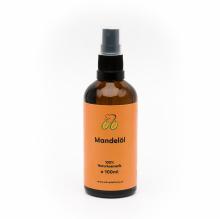 Sweet Almond Oil 100 ml