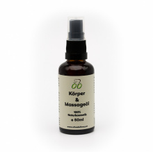 Body Oil 50 ml