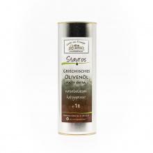 Extra Virgin Olive Oil 1 Lt
